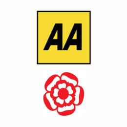 AA Restaurant Rosette